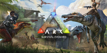 Best Ark Server Hosting Cover