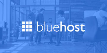 Bluehost Review Hosting Cover Photo