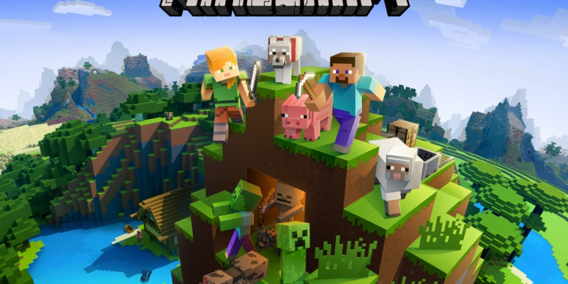 Best Minecraft Server Hosting Cover